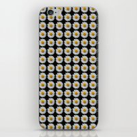 DAISIES DIRECT iPhone & iPod Skin