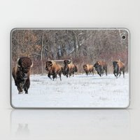 Running Wild Laptop & iPad Skin