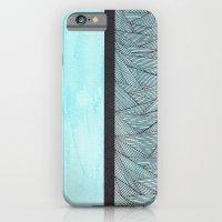 Watercolor 2 iPhone 6 Slim Case