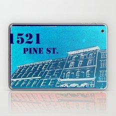 Pine St Laptop & iPad Skin