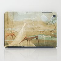 Finding Solace iPad Case