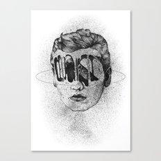 Brirdhead Canvas Print