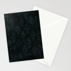 Victorian Onyx Stationery Cards