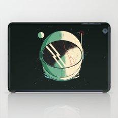 Death of an Astronaut iPad Case