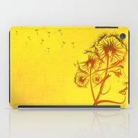Fleeting Thoughts iPad Case