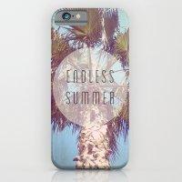Endless Summer iPhone 6 Slim Case