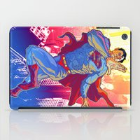 Hometown Hero iPad Case