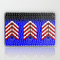 American Anchor, & Water… Laptop & iPad Skin