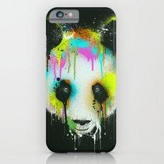 Technicolour Panda Slim Case iPhone 6s