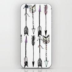 Arrows & More Arrows iPhone & iPod Skin