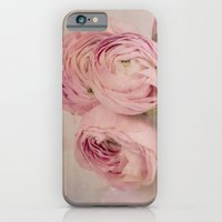 iPhone & iPod Case featuring Pink is beautiful by Henrietta Hassinen