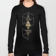 Redirect Long Sleeve T-shirt