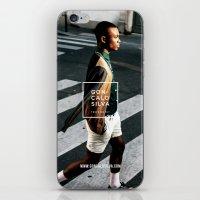 CASE iPhone & iPod Skin