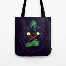 Son of Mars Tote Bag