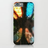 iPhone & iPod Case featuring Let Me In.... by Lilly Guastella