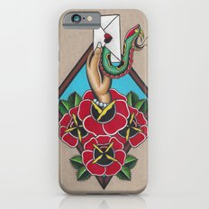 Skeptical of the handsnakes iPhone 6 Slim Case