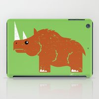 Woolly Rhino iPad Case