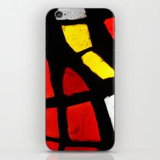 Light and Color iPhone & iPod Skin