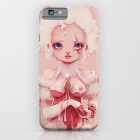 No pink anymore... iPhone & iPod Case