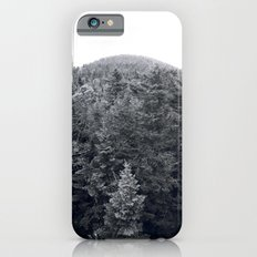 Grey Mount iPhone 6 Slim Case