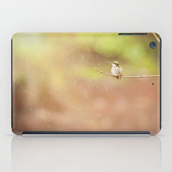 Sitting Pretty iPad Case