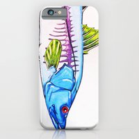 iPhone & iPod Case featuring Uncommon Snook by The Shadley Brothers