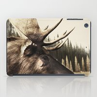 Tom Feiler Moose iPad Case