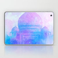 Taj Mahal Laptop & iPad Skin