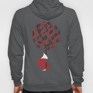 The Guardian Of The Red … Hoody