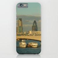 London Skyline iPhone 6 Slim Case