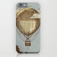 Around The World The Inc… iPhone 6 Slim Case