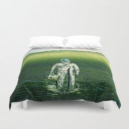 Duvet Cover - Wave - Seamless