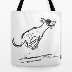 Bandito Oblivion Tote Bag