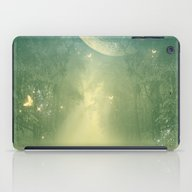 Mystical Forest iPad Case