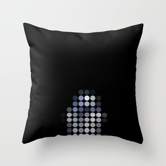 Companion Throw Pillow