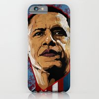 Don't Sleep On Barry O iPhone 6 Slim Case