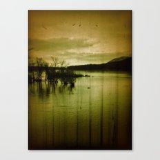 hanna Canvas Print