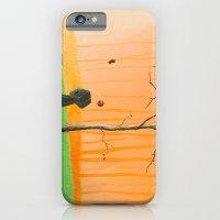 I Remember Us iPhone 6 Slim Case