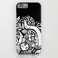 iPhone & iPod Case featuring Puisto by Hanna Ruusulampi