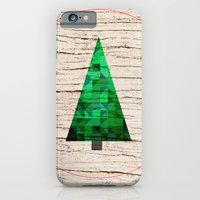 iPhone & iPod Case featuring That Time of Year Again by Tristan Tait