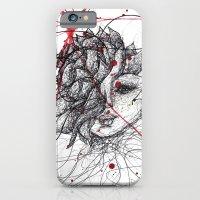 I'm Content iPhone 6 Slim Case