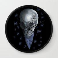 Silent 93 Wall Clock