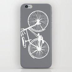 Reverse Bike iPhone & iPod Skin