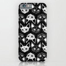Kittens  iPhone 6 Slim Case