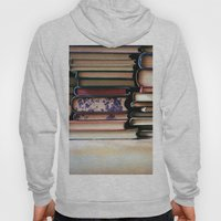 vintage pages Hoody