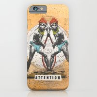 Attention iPhone 6 Slim Case
