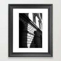 (Untitled) Framed Art Print