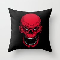 He Will Come Throw Pillow