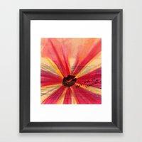 Valentine Thimble Framed Art Print