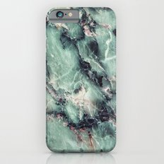 Realistic Marble  iPhone 6 Slim Case